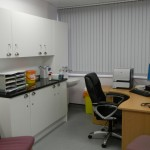 consulting-room